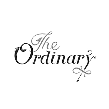 2017-The Ordinary