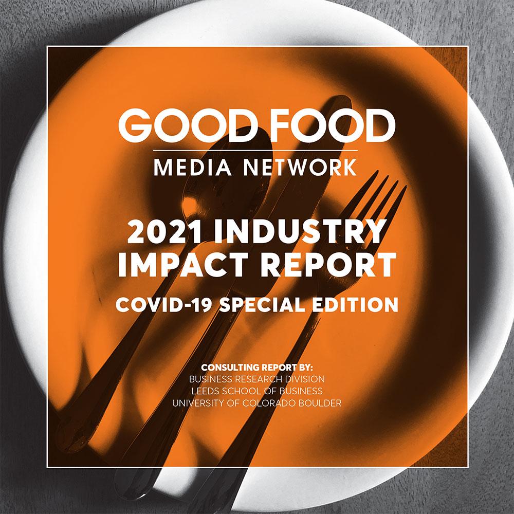 2021 Industry Impact Report